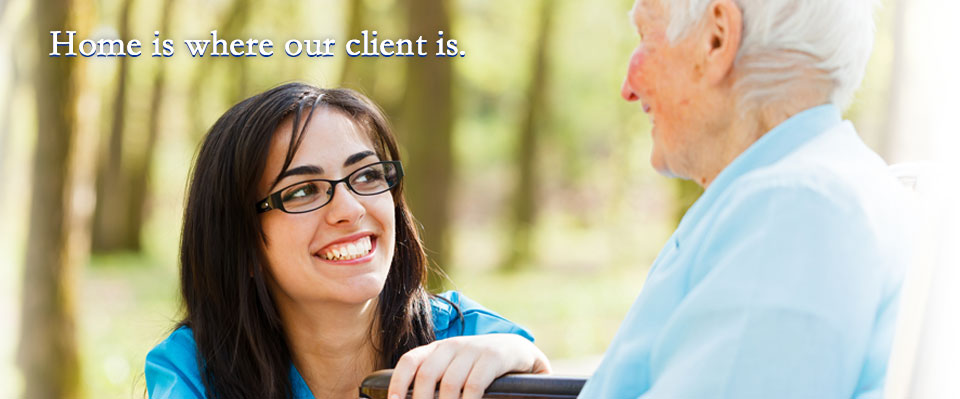 home health care winston-salem